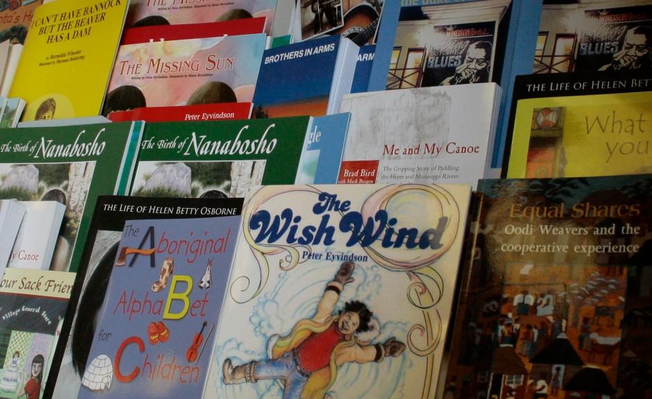20110406 - books