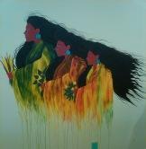 20130702 - 3 Sisters #2