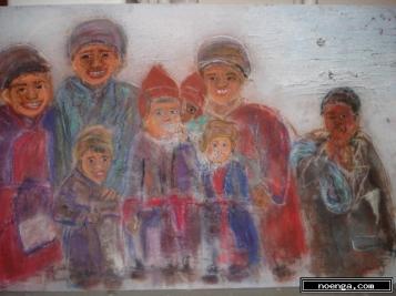 jadehullen painting