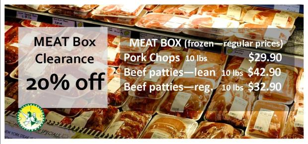 Meat box special Mar18