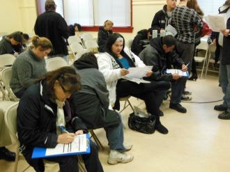 Neechi Job Fair (Oct 4, 2012) (15).JPG
