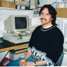 Neal Black bookkeeper